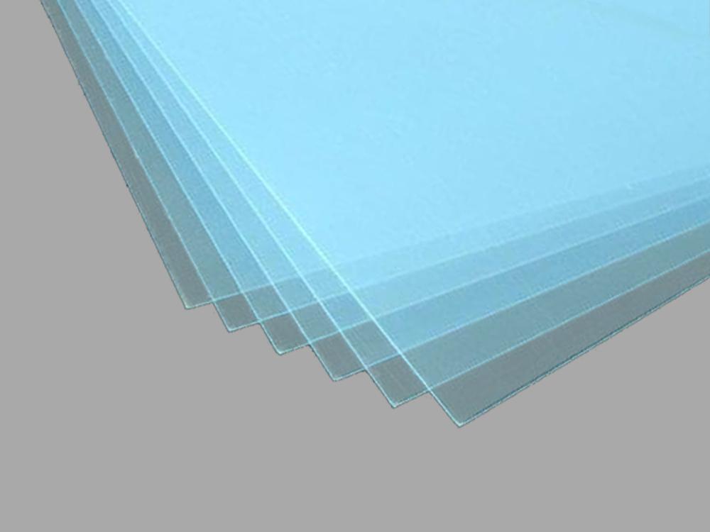 Ersatzscheibe Acrylglas für Bilderrahmen 60 x 90 cm Antireflex oder ...
