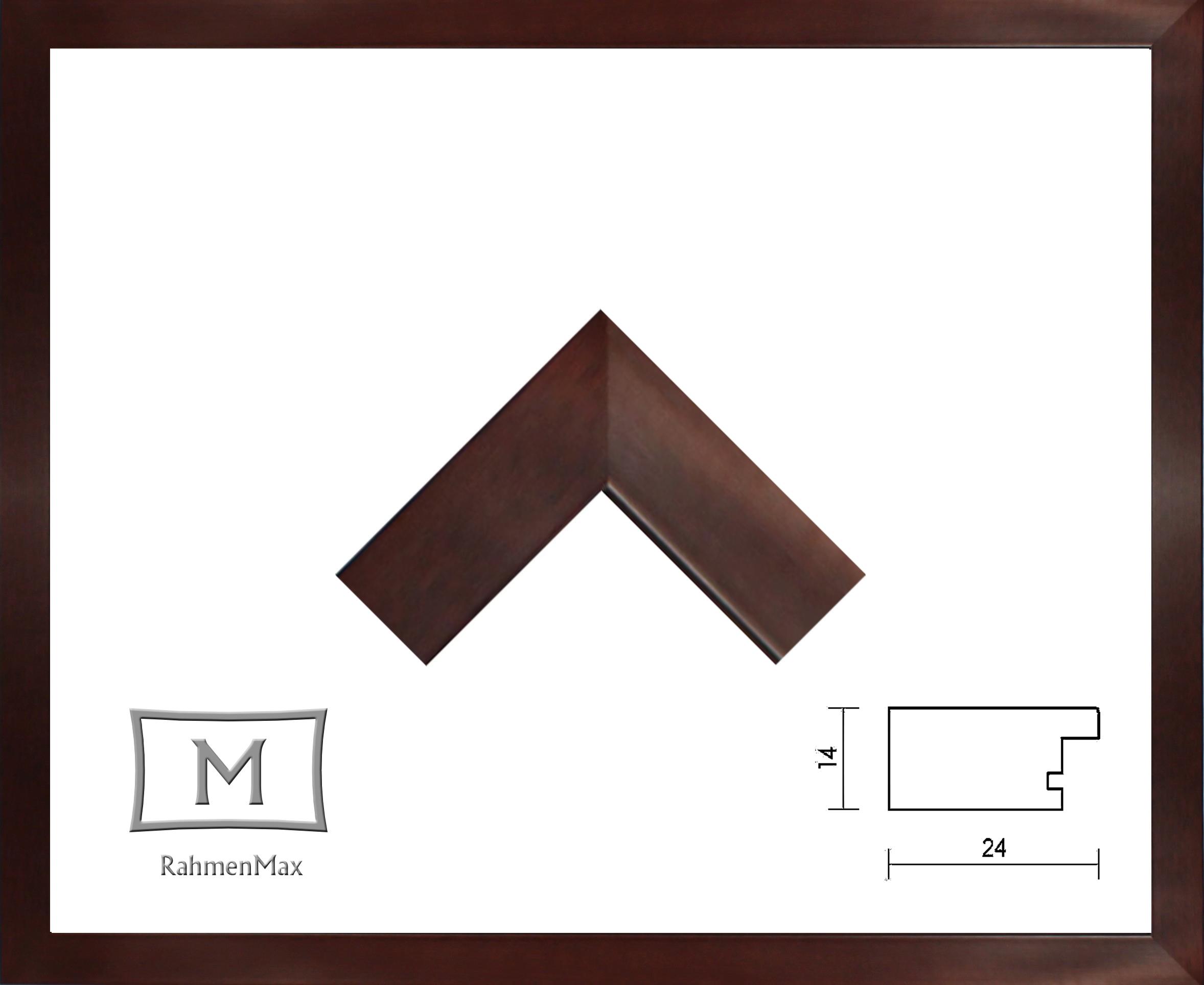 36 x 49 cm Echtholz-Bilderrahmen Jersey 49 x 36 mit Farbwahl | eBay