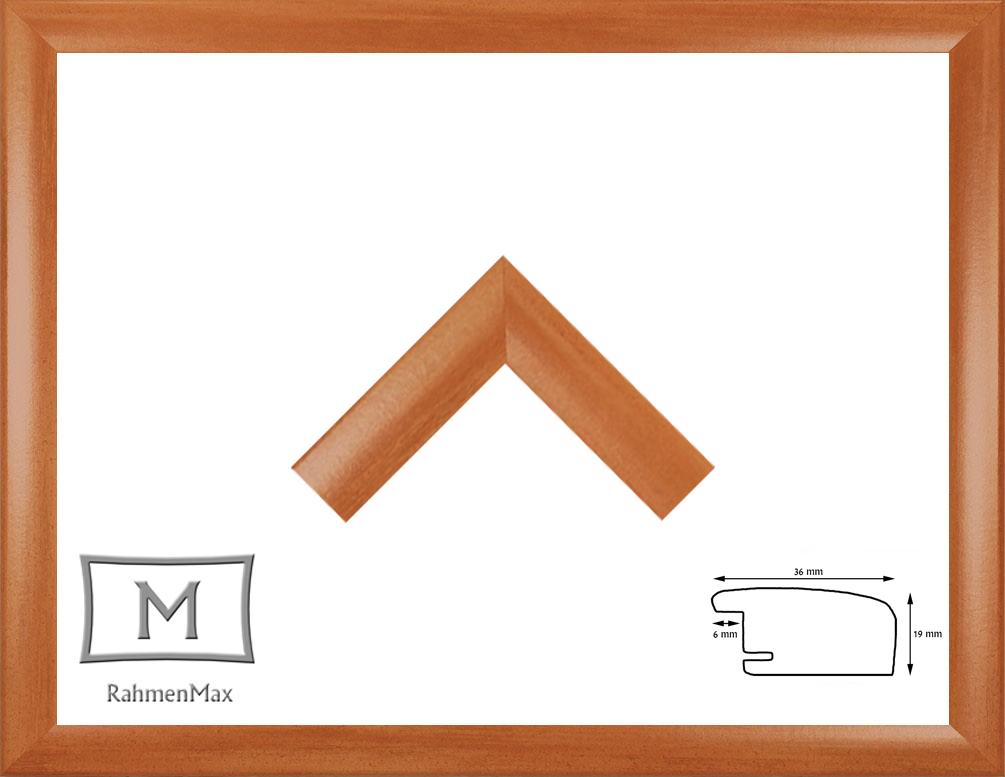 50 x 50 cm holz werkstoff rahmen piemont f r puzzle bilder oder poster ebay. Black Bedroom Furniture Sets. Home Design Ideas