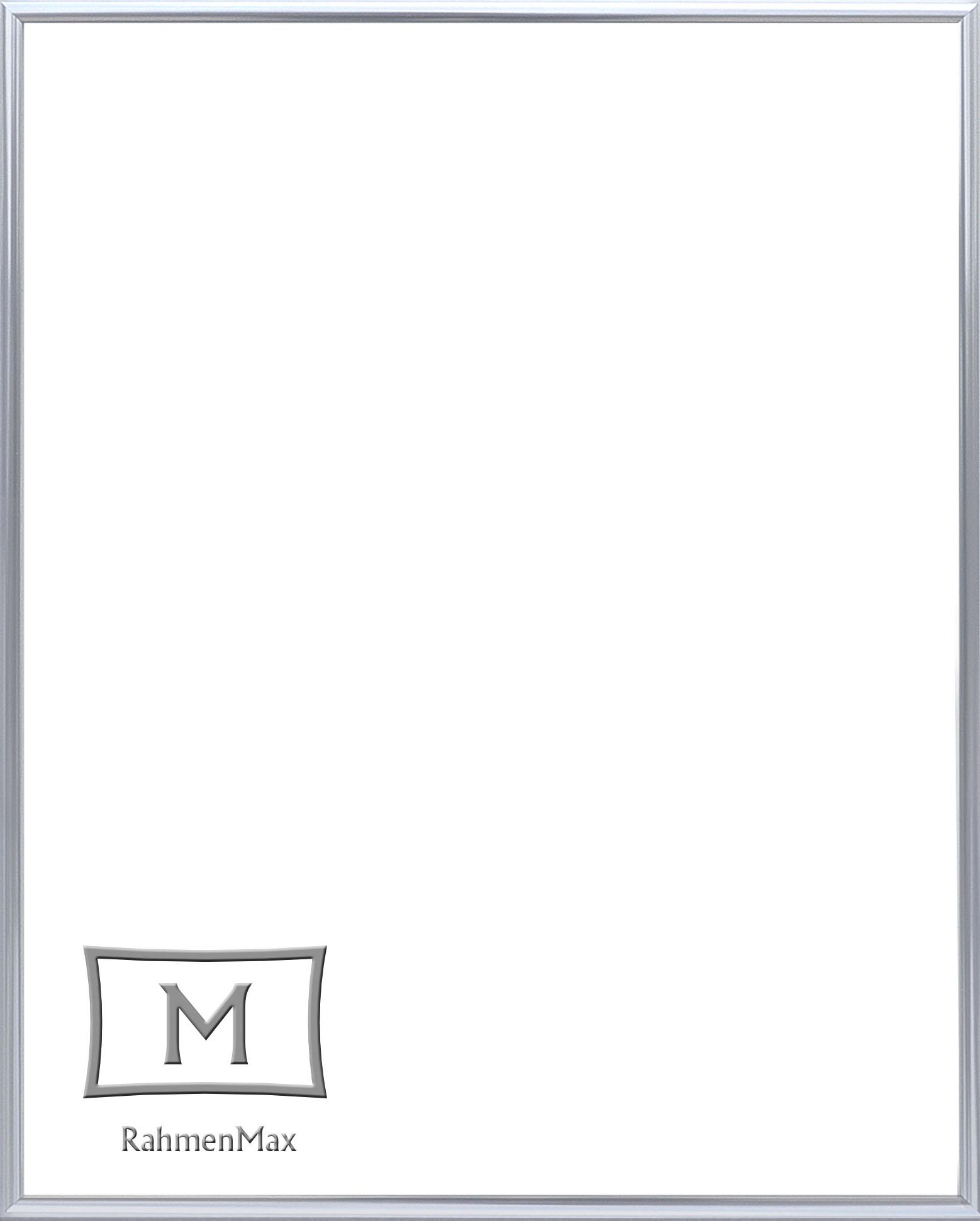 aluminium bilderrahmen qu bec farbw in din a4 21 x 29 7. Black Bedroom Furniture Sets. Home Design Ideas