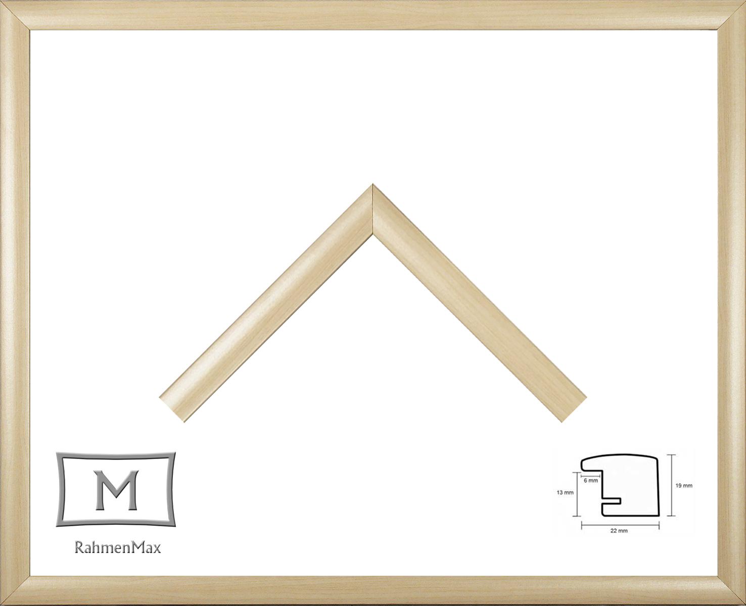 29,7 x 42 cm DIN A3 Holz Werkstoff Rahmen Tirol für Puzzle, Bilder ...